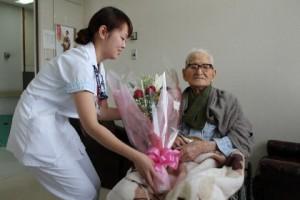 В возрасте 116 лет умер старейший житель Земли