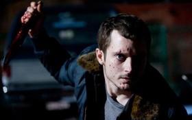 """Новый фильм Элайджи Вуда """"Маньяк"""" (Maniac) подвергся цензуре в Японии,   но при этом получил низкий рейтинг"""