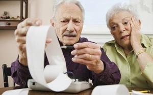 Государственный пенсионный фонд оформляет 12,7 процента возврата