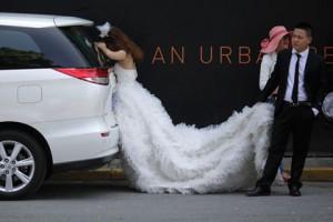 7-е сентября признано лучшим днём для свадьбы