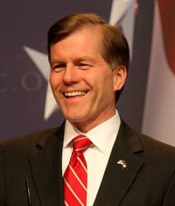 Пресс-секретарь губернатора отрицает слухи о том, что губернатор Макдоннелл уходит в отставку