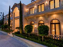 Дочь узбекского президента купила замок за 58 000 000 долларов