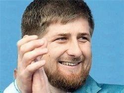 Кадырова цитируют больше всех