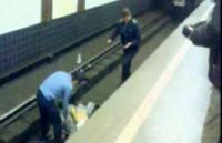 Москвич покончил с собой на Кузнецком мосту