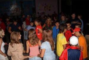 На дискотеке дети избили товарища до полусмерти