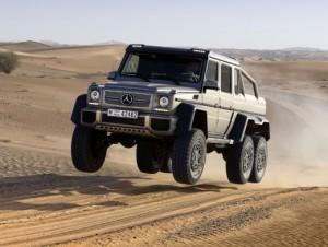 Новую модель «Мерседеса» можно купить за 24 миллиона рублей