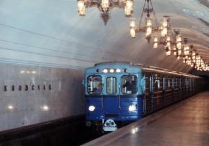 Очередной 50-минутный перерыв в работе московского метро