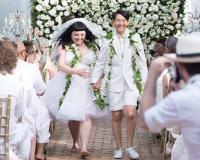 Певицы Бет Дитто сыграла свадьбу с давней подругой