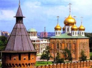 Планы по строительству атриума в Тульском Кремле стали причиной скандала