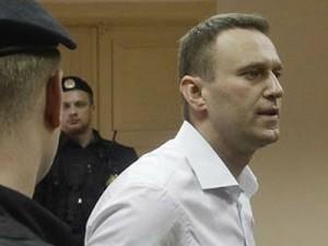 Прокуратура передумала – Навального могут выпустить уже сегодня