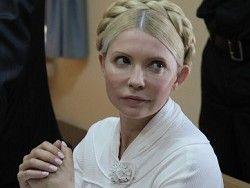 Тимошенко не появилась в суде слушание состоится 16 августа
