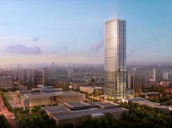 В Китае открылся 4000-ный отель Hilton