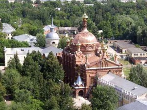 В Сарове откроется духовно-научный центр