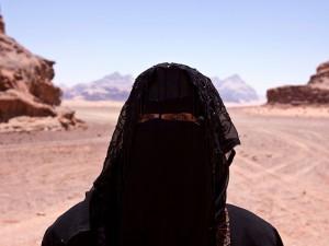 «Вора в парандже» арестовали в Саудовской Аравии