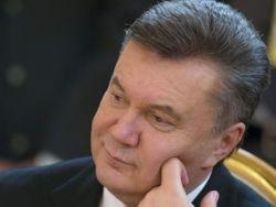 Януковича отольют в золоте