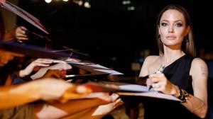 Злая ведьма сделала Джоли самой богатой актрисой