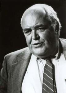 Лоуренс О'Доннелл вспоминает легендарного репортера Джека Гермонда