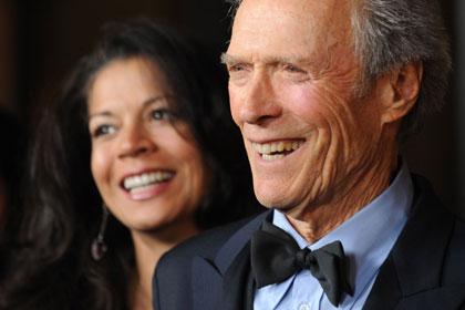 Клинт Иствуд расстался со своей женой Диной Руиз