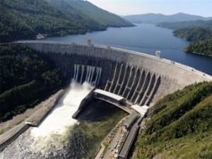 Прекращена работа правительственной комиссии на Саяно-Шушенской ГЭС