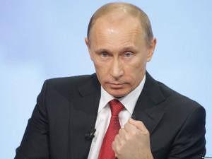 Путин посетит дальний восток