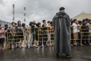 Сирийцы-смертники нашлись среди вьетнамцев нелегалов