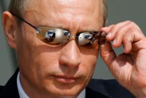 Владимир Путин отдал приказ СКР проверить действия администрации ДФО во время паводка