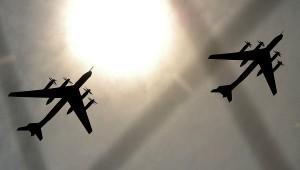 Япония обвиняет Россию в нарушении воздушной границы