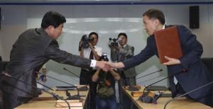Южная Корея предлагает воссоединение разделенных войной семей