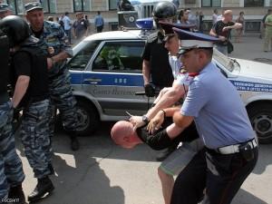 Более 3,7 тысяч правонарушений было остановлено за время саммита G20