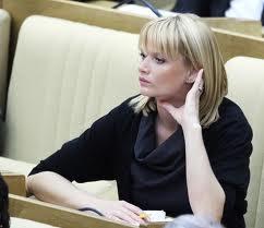 Депутат Госдумы стала жертвой ограбления
