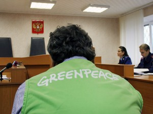Дмитрий Литвинов осужден Мурманским судом на два месяца