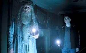 Джоан Роулинг объявила о новом фильме во вселенной Гарри Поттера