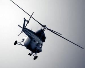 На Сахалине разбился Ми-2
