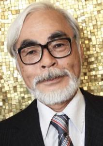 Миядзаки уходит на пенсию
