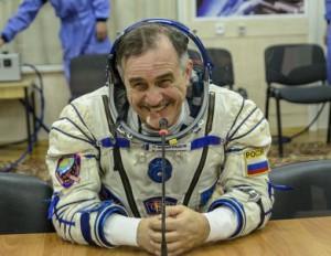 При возвращении корабля с МКС отказали датчики