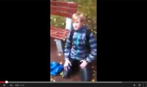 Ролик из YouTube стал причиной расследования по факту издевательств над школьником