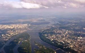В Киеве завершился фестиваль урбанистичекой керамики