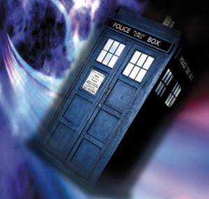 Возвращение неизвестного доктора