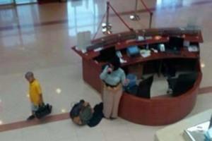 В Дубае обезвредили террористку из Узбекистана