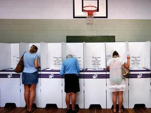 Индия извлекает уроки из выборов в Австралии в рамках программы обмена