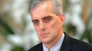 Политика в отношении Сирии не имеет значения, говорит МакДонах