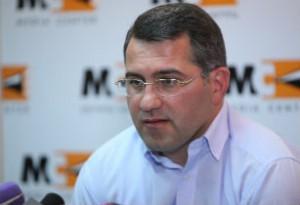 Армен Мартиросян: Независимость двух армянских государств имеет приоритетное значение
