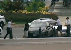 Стрельба в Вашингтоне вызвала широкий общественный резонанс в глобальной сети