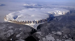 Гренландия получила первую крупную лицензию по эксплуатации минеральных ресурсов