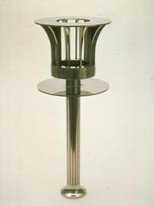 История и дизайн олимпийского факела с 1936 по 2012 год - 48