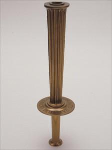 История и дизайн олимпийского факела с 1936 по 2012 год. - 60 рим