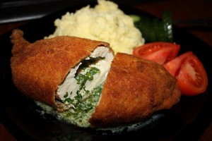 Киев становится одним из «мировых центров еды»
