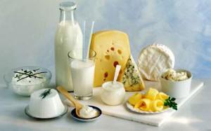 Литовская молочная продукция исчезнет с прилавков в России