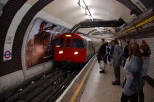 Московское метро в очередной раз дало сбой