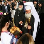 На юге Москвы строится храм для болгарской общины